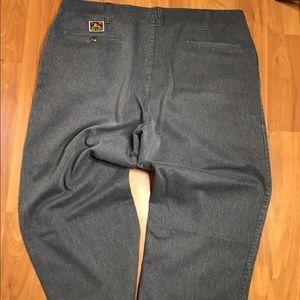 Vintage 90s Ben Davis jeans work pants size 42